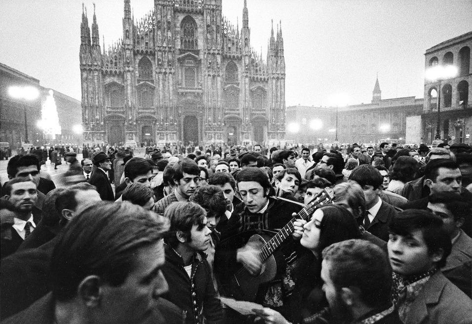 Milano 1968