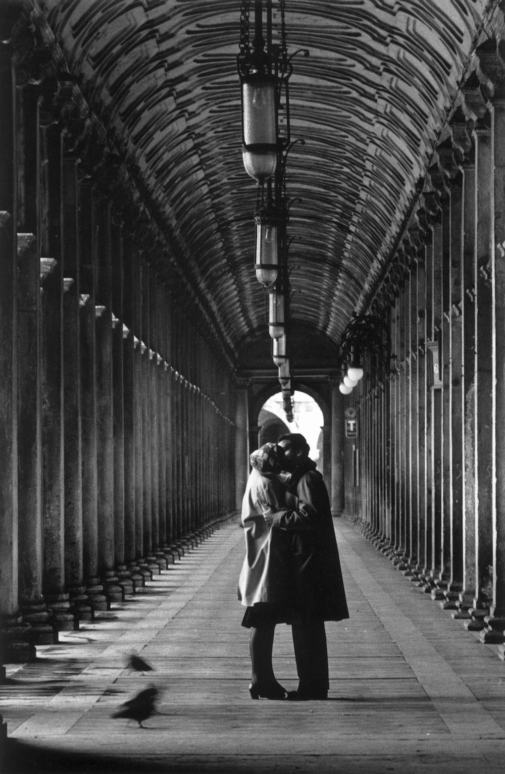 Venezia 1959 Piazza San Marco