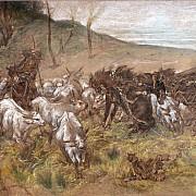 giovanni fattori incontro fatale 1900