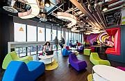 ufficio google dublino 15