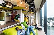 ufficio google dublino 22