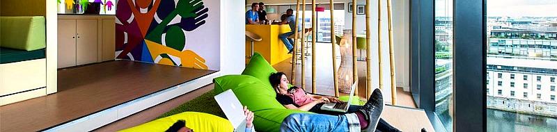 Suggerimenti per creare un ambiente di lavoro ideale e vivere meglio