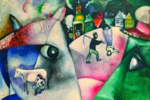 Chagall. Maestro dellarte moderna