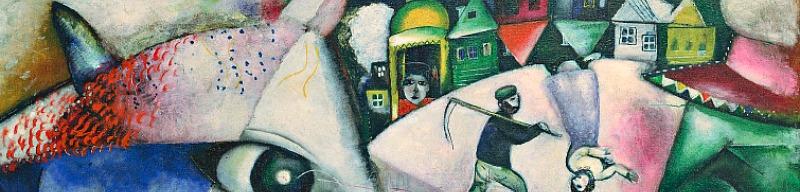 Chagall. Maestro dell'arte moderna