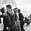 Parigi ritratta da Robert Doisneau