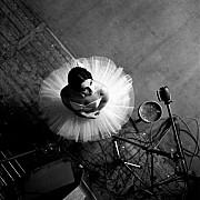 robert doisneau catherine verneui 1963