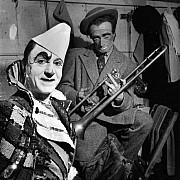 robert doisneau cirque pinder 1949