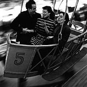 robert doisneau foire du trone 1953