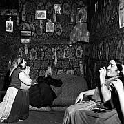 robert doisneau l heure de la priere montreuil 1950