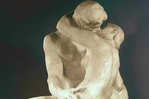 Rodin il marmo, la vita