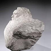 auguste rodin pierre puvis de chavannes 1891 marmo 1911 1913