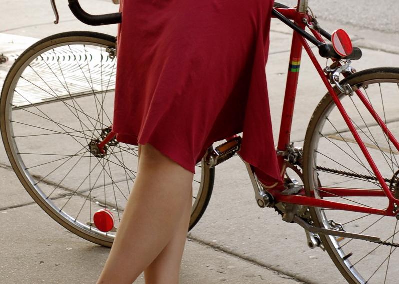 La bicicletta è adatta a tutti