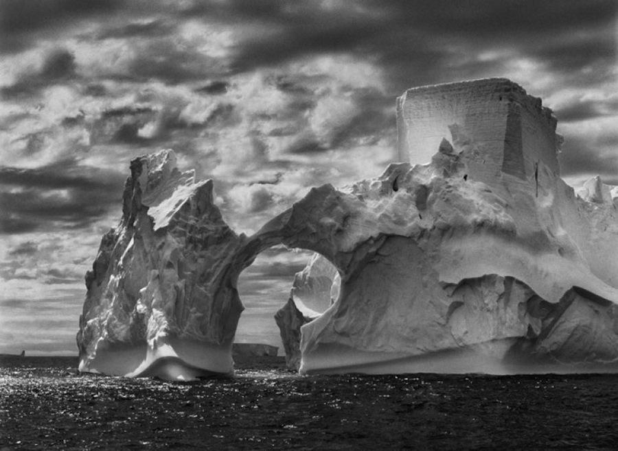 Penisola Antartica, 2005