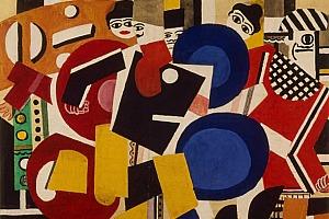 Léger. La visione della città contemporanea 1910-1930