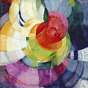 frank frantisek kupka disks of newton 1912