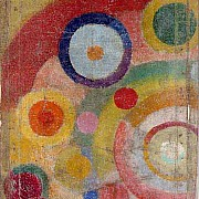 robert delaunay untitled 1925