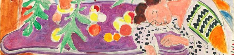 Matisse, la figura