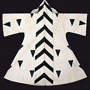henri matisse costume di una delle prefiche per le chant du rossignol 1920