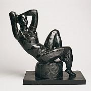 henri matisse grande nudo seduto 1922 29