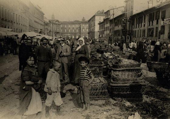 Mercato di Porta Tosa