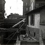 arnaldo chierichetti la copertura della fossa interna corso di porta romana