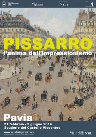 Libri di Pissarro