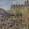 Camille Pissarro l'anima dell'Impressionismo