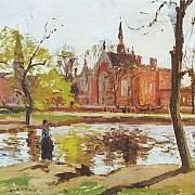 camille pissarro dulwich college c 1871 1000px
