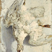 anatra appesa 1886