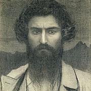 autoritratto 1895