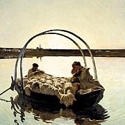 ave maria a trasbordo seconda versione 1886