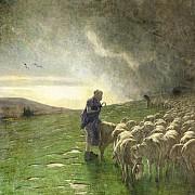 dopo il temporale 1883 1885