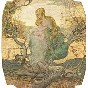 l angelo della vita 1894 1895