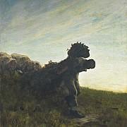 l ultima fatica del giorno 1884