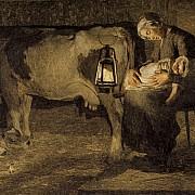 le due madri studio di lanterna 1889