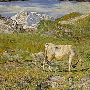pascoli di primavera 1896