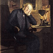 ritratto di carlo rotta 1897