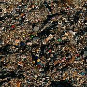 yann arthus bertrand discarica rifiuti citta messico