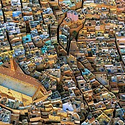 yann arthus bertrand el ateuf m zab valley algeria