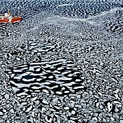yann arthus bertrand rompighiaccio louis saint laurent resolute bay territorio nunavut canada piccola