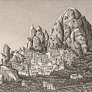 Escher in mostra 14