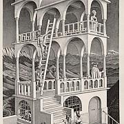 Escher in mostra 8