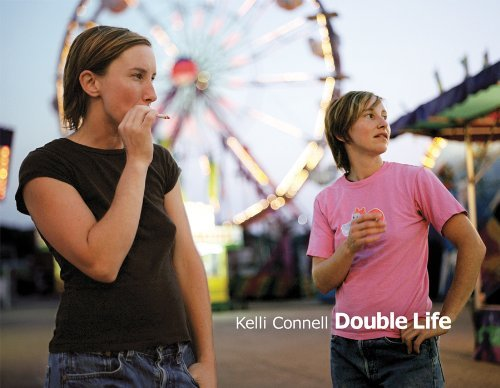 Copertina del libro Double Life