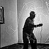 Il segreto dei disegni di luce di Picasso