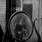 arnold neumann-self-portrait-baltimore-1939