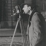 brassai autoritratto 1932