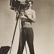 margaret bourke-white autoritratto 1933
