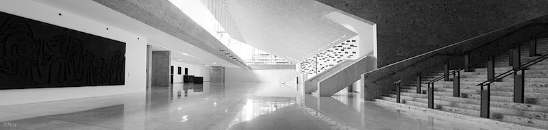 Fotografia di architettura: la nuova sede dell'Università Bocconi