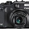 Difetti e problemi della macchina fotografica Canon G12