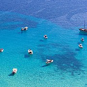 mare a lampedusa
